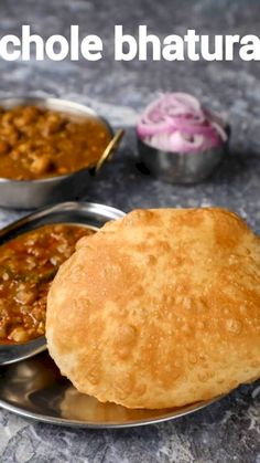 Bhatura Recipe, Chaat Recipe, Roti Recipe, Tasty Vegetarian Recipes, Spicy Recipes, Chicken Recipes, Fun Baking Recipes, Cooking Recipes, Indian Dessert Recipes