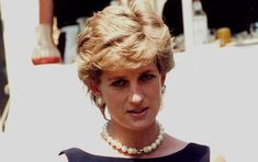 Diana, Princess of Wales's astrologer says she saw America in Prince Harry's chart when he was a child