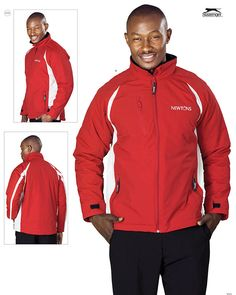 Slazenger Apex winter jacket for Men