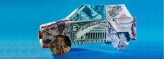 Финансовый урок от Владимира Познера