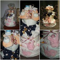 magnifiques paquets cadeaux pour bébés personnalisés charlany18@gmail.com