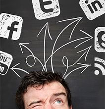 Learn to master the 9 top most popular social networks with these ultimate tips. Success lies in the approach and not in the acquisition of followers..