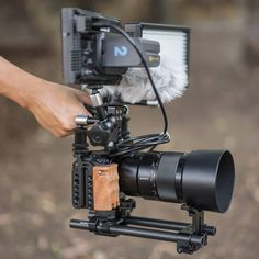 #wooden grip #a6500 handle #a6500 wooden grip #sony a6500 handle grip