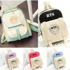 Kpop Bts Love Yourself Canvas Shouder Bag World Tour Cute Mini Satchel Pouch Bag Outstanding Features Novelty & Special Use Costumes & Accessories