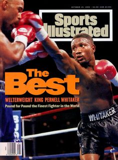 Top 10 All-Time Greatest Lightweights Larry Holmes, 1984 Olympics, Professional Boxing, Sports Illustrated Covers, Jeet Kune Do, American Games, Boxing Training, Judo, World Championship