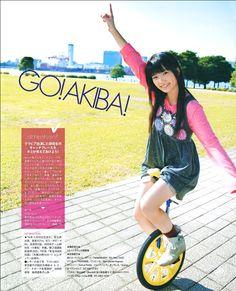AKB48 Shimazaki Haruka 島崎遥香 Paruru ぱるる 03