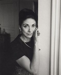 Margot Fonteyn, London-1965