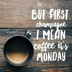 Back to reality - the #holiday break is over!  #Monday #coffee #backtowork #holidayisover #holidaysover #holidays #coffeetime #latte #coffeelover #cappuccino #caffeine #coffeeshop #coffeebreak #instacoffee #coffeelovers #coffeegram #coffeeholic #coffeelove