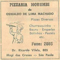 PizzariA MORUMBI