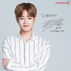 Lotteria x Wanna One Zombie Disney, Guan Lin, Lai Guanlin, Lee Daehwi, Ong Seongwoo, Kim Jaehwan, Ha Sungwoon, Produce 101, Ji Sung