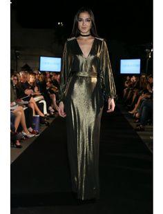 Moda para fiestas – Carolina Muller invierno 2014