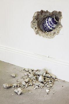 Forgotten, 2011 by Shan Hur