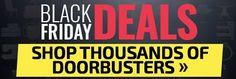 Shop Our Black Friday Deals