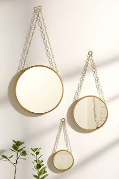 Industrial Wall Mirror - Size Medium for collage