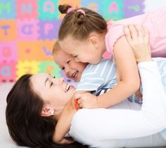 Citing reasons ranging from a sluggish economy to a rise in immigration, a new study by Pew researchers has found that a growing number of mothers are staying at home with their kids. More from Reuters: Twenty-nine percent of U.S. mothers, or about 10.4 million women, stayed at... #Parents