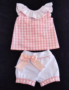 Best ideas sewing dress tutorial tunics 382946774565272604 - The most beautiful children's fashion products Baby Outfits, Toddler Outfits, Kids Outfits, Baby Girl Dress Patterns, Little Girl Dresses, Short Bebe, Baby Sewing, Clothing Patterns, Baby Girls