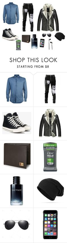 """""""Bez naslova #4"""" by alen-3 ❤ liked on Polyvore featuring Corneliani, Any Old Iron, Converse, Tommy Hilfiger, John Lewis, Dolce&Gabbana, Master & Dynamic, men's fashion and menswear"""