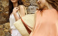 Image result for CUYANA STRAW BAGS