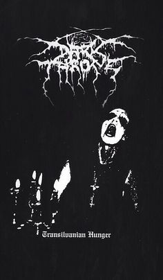 """valkyrie-darkthrone: """"""""The whole album began in my head late 1993 one day, and I got home from work and got the riffs down on guitar. Then, I rehearsed it for myself, then learn it in my head and made. Black Metal, Rock Y Metal, Metal On Metal, Heavy Metal Art, Broly Ssj3, Metal Music Bands, Goth Wallpaper, Rock Band Posters, Extreme Metal"""