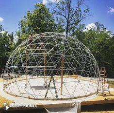 Geodesic Greenhouse Designs Modern Html on