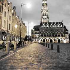 Arras by Catherine Kohler
