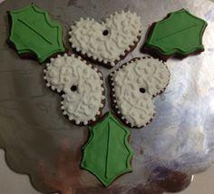 Galletas Navidad - Christmas cookies