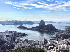 Ah! O Rio de Janeiro... !!!