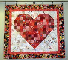 My Heart - Freda's Hive