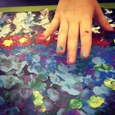 You Say Monet, I Say Manet Workshop Guilford, Connecticut  #Kids #Events