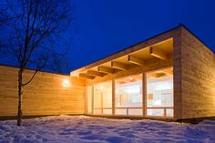 Ideal House | Mayer Sattler-Smith