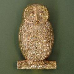 owl_door knocker_co