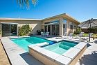 Palm Springs Cool Places to Stay - Midcentury Modern Resorts, Hotels and Home Rentals