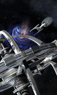 Star Trek The Fall