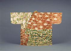 Kosode predecesor del kimono