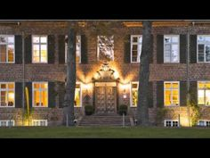 Romantik Hotel Gutshaus Ludorf - Ludorf - Visit http://germanhotelstv.com/romantik-gutshaus-ludorf This hotel is located in a 17th-Century mansion featuring antique furniture painted ceilings and northern Germany's most famous octagonal church. It is set in the small village of Ludorf just 800 metres from Lake MÃritz. -http://youtu.be/jS11v_hHc_U