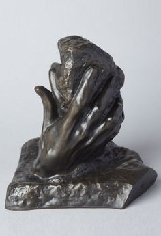 The #Hand of #God, 205 € / © Musée #Rodin, photographer : Florian Claudel / http://boutique.musee-rodin.fr/en/sculpture-reproductions/67-the-hand-of-god-3533231000060.html