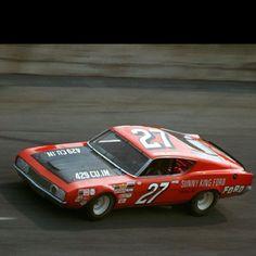Ford Talladega! http://www.pinterest.com/jr88rules/old-school-nascar/ #OLDSCHOOLNASCAR