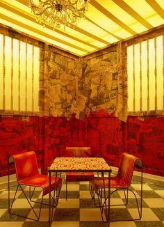The Havana Club Mojito Embassy | We Heart