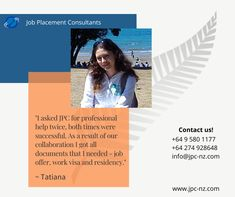 Job Placement Consultants - Best Global Professionals For Your Business Needs Web Company, Finding The Right Job, Job Info, Work Visa, Helping People, Helpful Hints, Communication, Stress, Advice