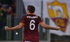 2013/14 Roma-Livorno Kevin Strootman