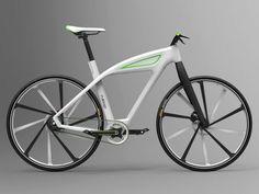 Elektrofahrrad - die Zukunft des Fahrradfahrens?