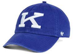 Kentucky Wildcats '47 NCAA Clean-Up Cap Hats