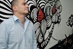 Eduardo Spinelli - Publicitário | Revista Lettering | Foto Danilo C. Monteiro