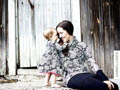 OMMELLINEN #tunika #mekko #dress #finnishdesign #madeinfinland