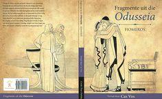 Fragmente uit die Odusseia van Homeros, vertaal deur Cas Vos | LitNet Cas, September