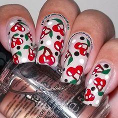 WoW Nails: Nail art, nail art, and more nail art!