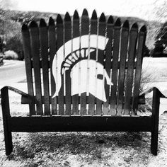 Big game for Sparty today!!! Beat Harvard!! #marchmadness #spartans #michiganstate #Padgram