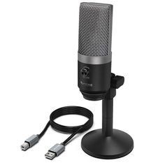 Computer Microphones Computers & Accessories USB Conference ...