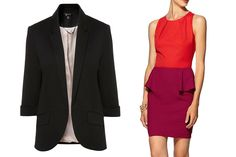 How To Upgrade Your Work Wardrobe