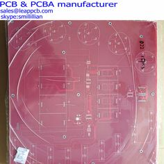 18 Best quality and price PCB factory in china images in